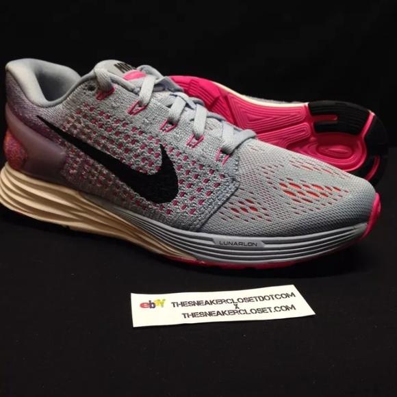 on sale 1e3a6 28365 TEM: Womens Nike Lunarglide 7 Size 6.5 NWT