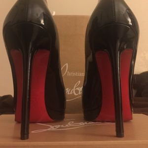 louboutin shoes cost - Christian Louboutin Pigalle Pumps on Poshmark