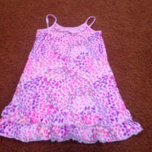 Komar Kids Other - Lil girls pajamas dress