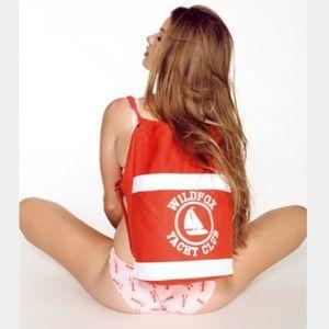 Wildfox⛵️ Sail On Beach Backpack