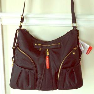 Skip Hop Handbags - Skip Hop Versa Bag