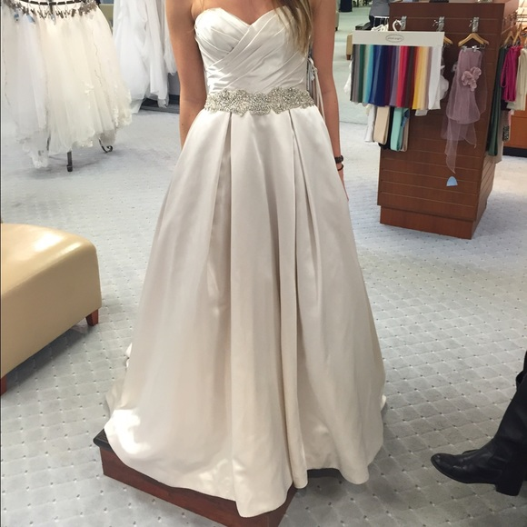 Alfred Angelo Dresses