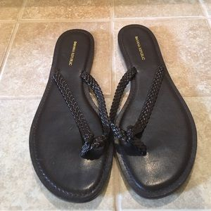 Banana Republic Shoes - Banana republic brown sandals