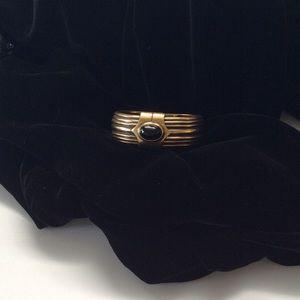 Jewelry - Bracelet w/ Black ONYX Center