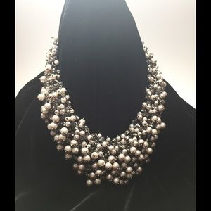 Jewelry - Holliday Cocktail NECKLACE