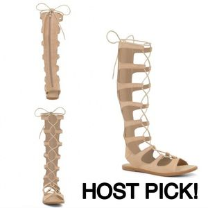 ALDO Shoes - ❤️HOST PICK!❤️ Aldo Gladiator Sandals