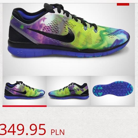 the best attitude b0c08 159b5 Nike Tie Die  paint splatter free runs. M 564511f54127d08c7e00010e