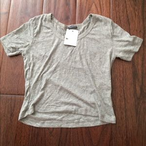 Brandy Melville NWT top