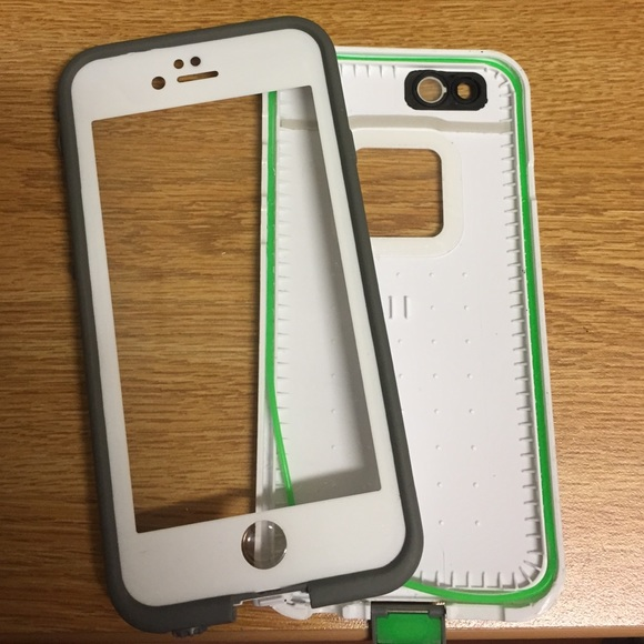 the latest cc272 fc555 Used iPhone 6 Lifeproof case