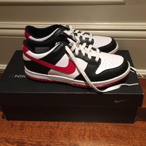 best service 5864d 6498d Nike dunk NG Jr. Golf shoes size 7y. M 5645218944adba8d29000752