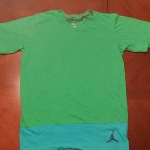 Air Jordan boys tshirt