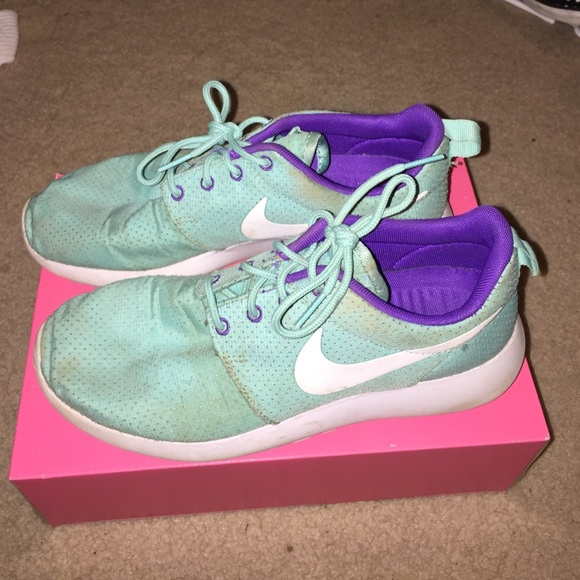 huge discount 47b17 2168d Buy cheap Online - purple roshes,Fine - Shoes Discount for sale