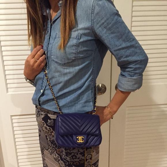 chanel mini. chanel bags - sold sold😘chanel classic cc mini flap bag chanel mini
