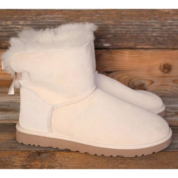 Ugg Boots Bailey Bow Mini