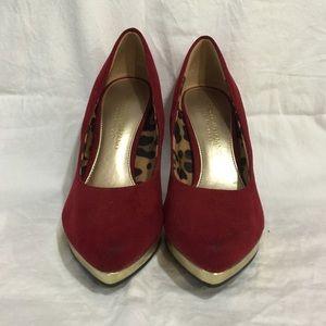 Shoes - Christian Siriano Pumps