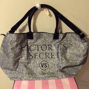 Victoria's Secret Handbags - VIctoria's Secret Tote Limited Edition