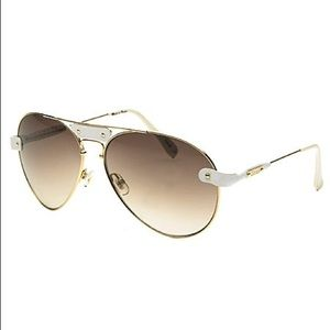 "Chloe ""Tamaris"" Aviator Sunglasses"