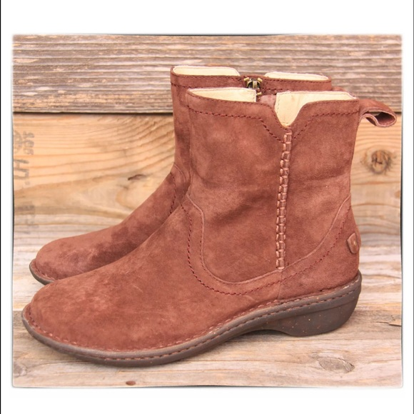 03f5328e1d7 Ugg Neevah Suede Boots - cheap watches mgc-gas.com