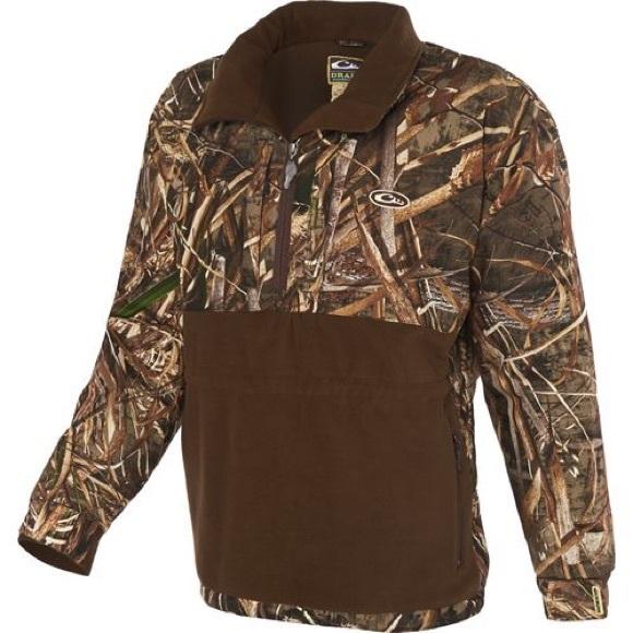 e43adabb6fd81 Drake Jackets & Coats | Waterfowl Mens Jacket | Poshmark