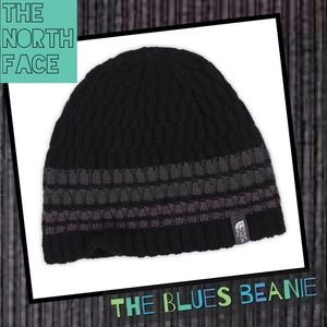 The North Face Accessories - 🆕The North Face THE BLUES Beanie