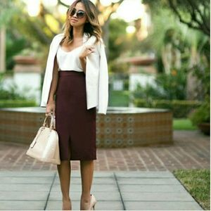 Banana Republic Dresses & Skirts - BR Sloan Fitted Pencil Skirt
