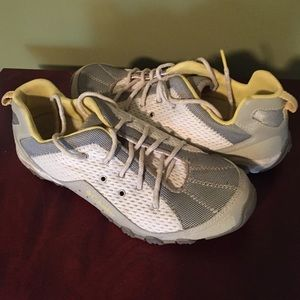 Columbia Dragonfly Shoes, size 8.5