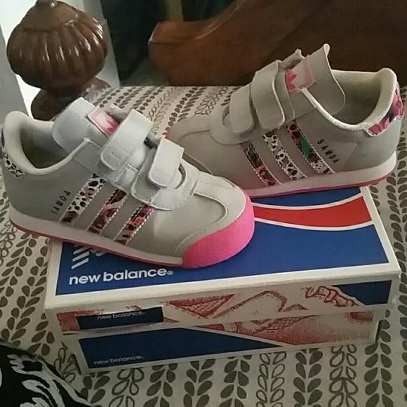 Adidas zapatos toddler girl poshmark