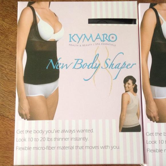 4930eb7fa9 Kymaro Other - Kymaro Body Shaper! Brand new in box!