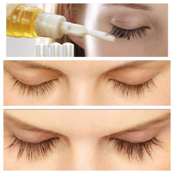 Balansilk Makeup Long Lush Lashes Eyelash Growth Serum Nib Poshmark