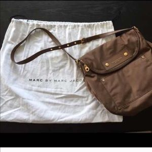 Marc Jacob Nylon crossbody