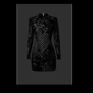 Balmain x H&M  Dresses & Skirts - Balmain x H&M dress