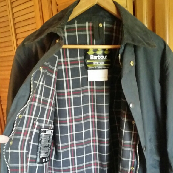 72b5a3248fd Barbour Jackets   Blazers - Aged Barbour