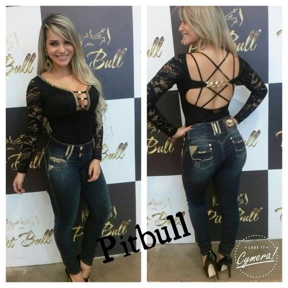 brazilian booty