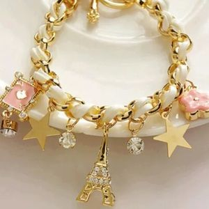 Jewelry - Cute Toggle Styled Bracelet NWOT