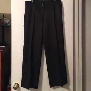 Zara basic dress pants