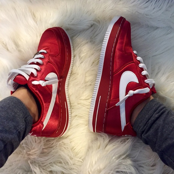 Nike Shoes Air Force 1 Gs Valentines Day Poshmark