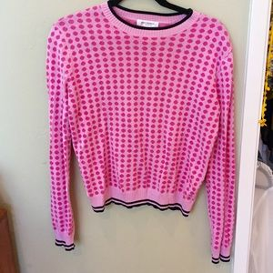 Funky vintage sweater