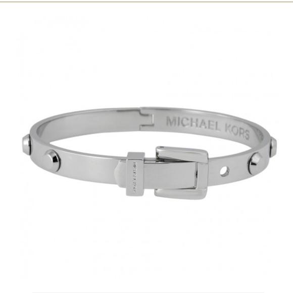 Michael Kors Jewelry Belt Bracelet Poshmark
