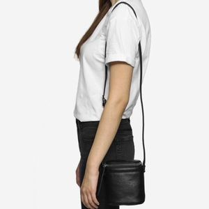 Opening Ceremony Handbags - Kara The Stowaway Crossbody bag