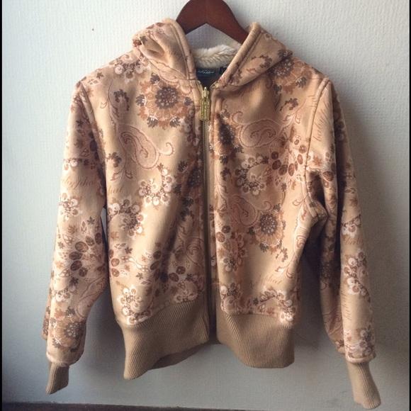 ad3603b71989b Baby Phat Jackets   Blazers - NWOT Baby Phat Fur-Lined Jacket