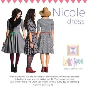 New Age Mama The Nicole From Lularoe Giveaway