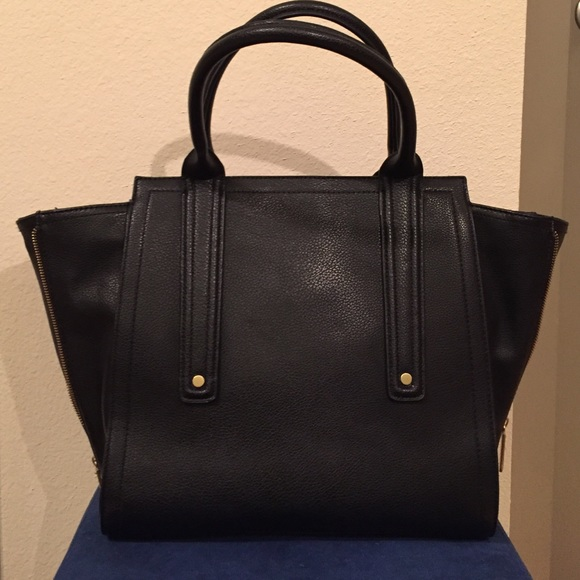 Phillip Lim for Target Bags - Phillip Lim for Target Large Black Tote