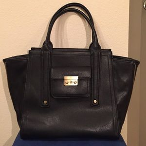 Phillip Lim for Target Handbags - Phillip Lim for Target Large Black Tote