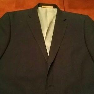 Dockers blue suit jacket
