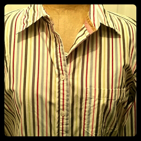 Boden johnny boden 39 s iconic shirt from sondra 39 s closet for Johnny boden shop