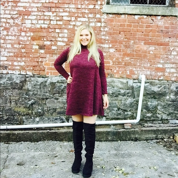Yours Clothing Uk Over The Knee Boots
