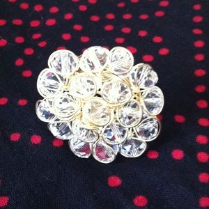 Jewelry - Fun cocktail rings