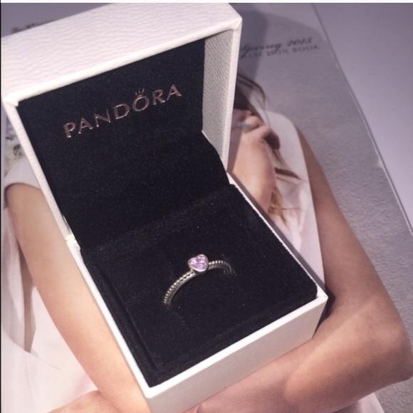 f5a4be4e9 ... Poweroftheringblog Pandora One Love Ring ...