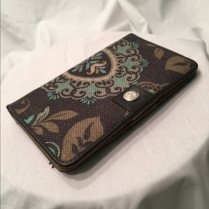 Spartina 449 Handbags - Spartina 449 snap wallet