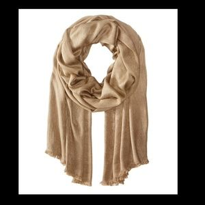 Michael Stars Accessories - Michael Stars WashedAndFaded scarf